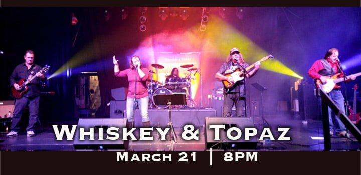 Whiskey-and-Topaz-Plays-Mole-Lake-Casino