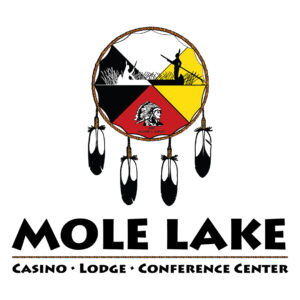 mole lake casino directions