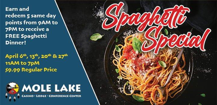 SpaghettiDinner_MoleLake_April2021
